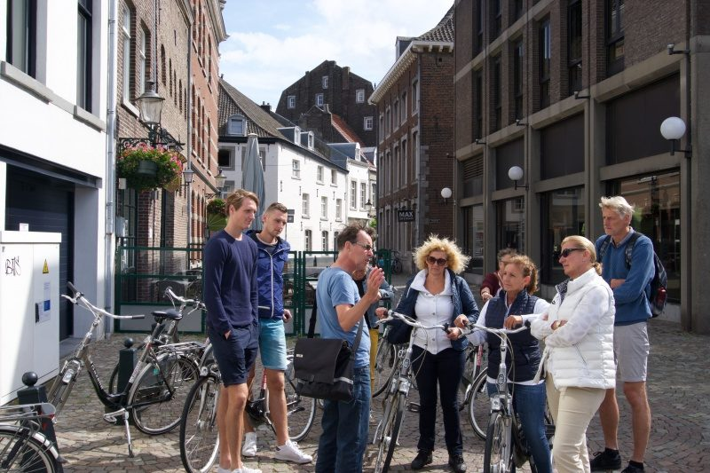 Maastricht Highlights Tour