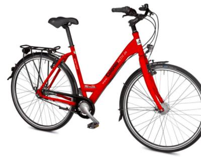 Fahrradverleih Köln