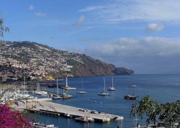 Madeira Fietstocht