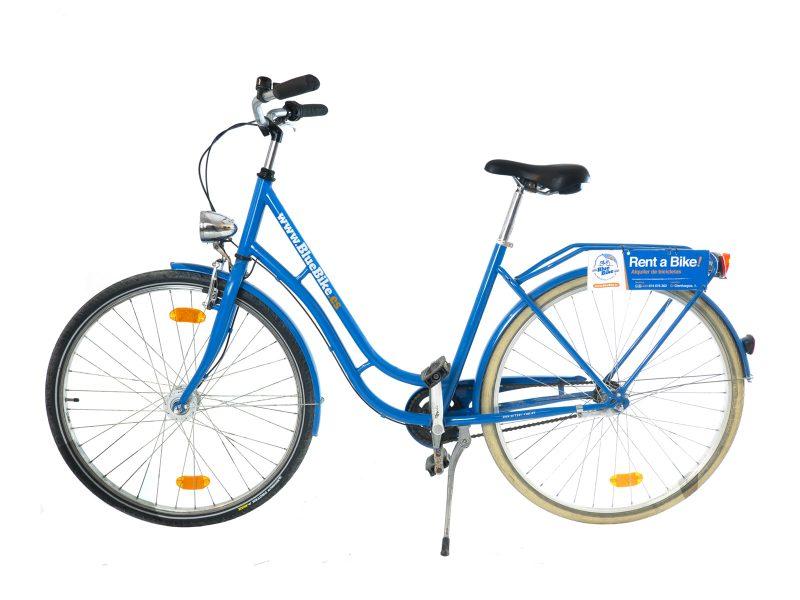 Alicante Bike Rental