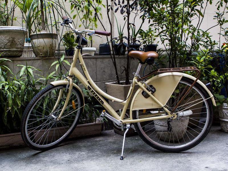Bike Rental Rio