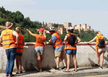 Granada Highlights Tour