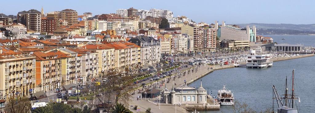 Tours in Santander