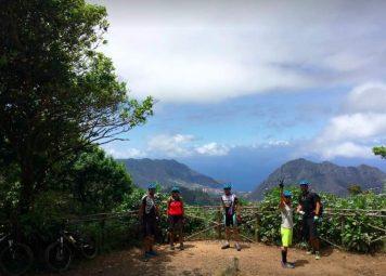 Madeira Fietstocht met Privé gids