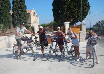 Rethymnon Crete Tour