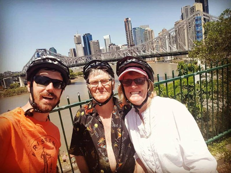 Complete Brisbane Tour