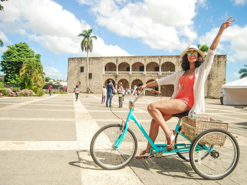 Santo Domingo Fietstour: de Highlights
