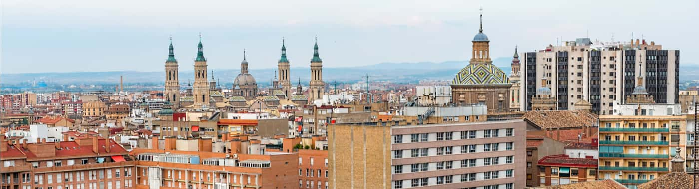 Tours in Zaragoza