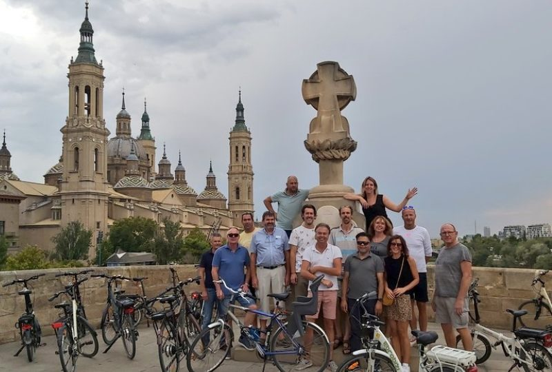 Zaragoza Highlights Tour