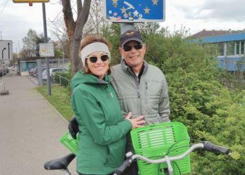 Straatsburg Fietstocht en omgeving