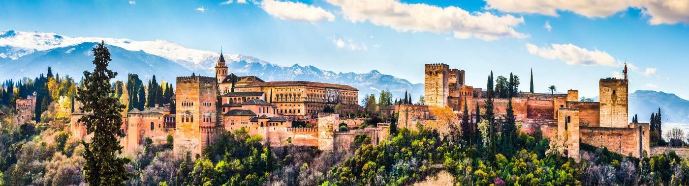 Tours in Granada