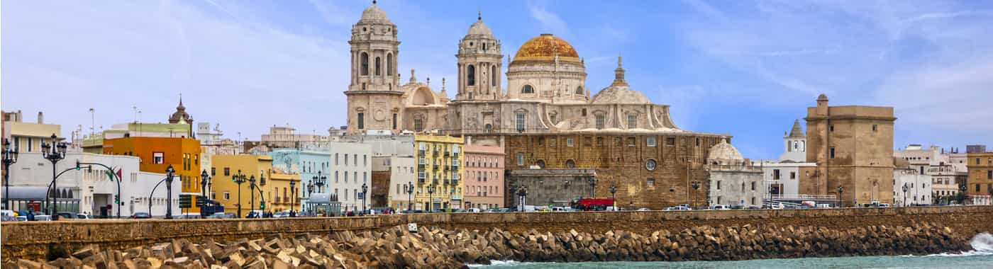Tours in Cadiz