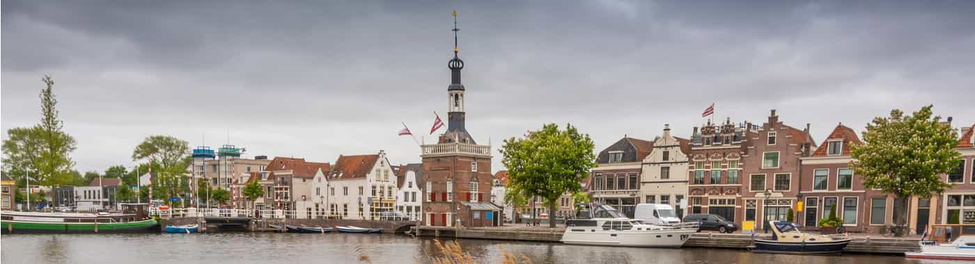 Tours in Gouda