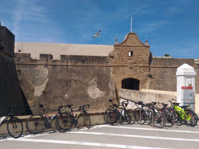 Private Tour Cadiz