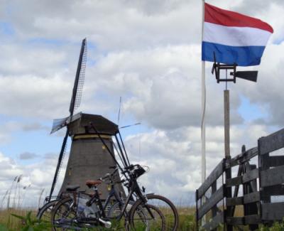 Bike Rental Gouda