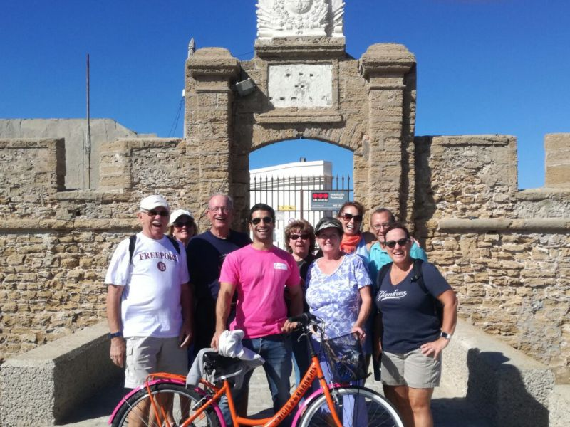 Cadiz Highlights Tour