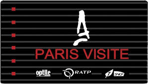 Parijs Metro Kaart & Seine Cruise