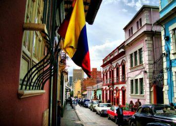 Bogota Fietstocht met Privégids