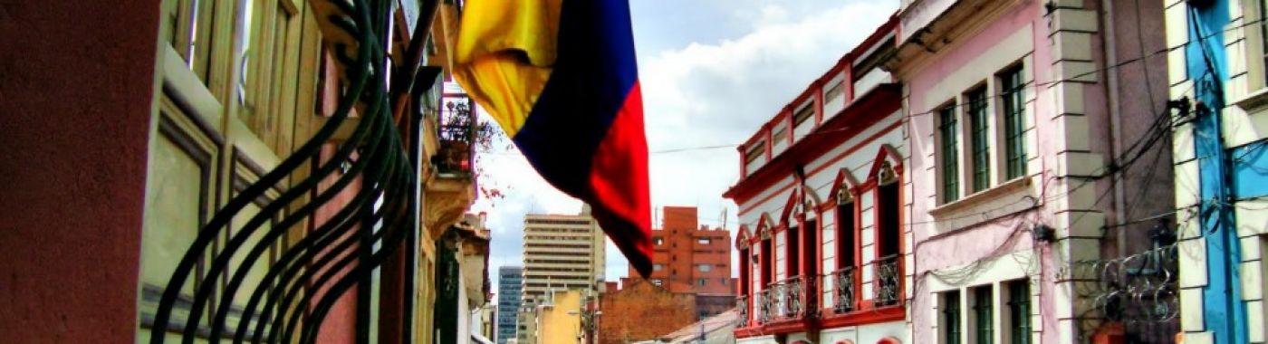 Tours in Bogota