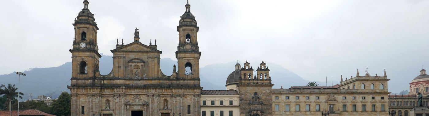 Fahrradtour Bogota