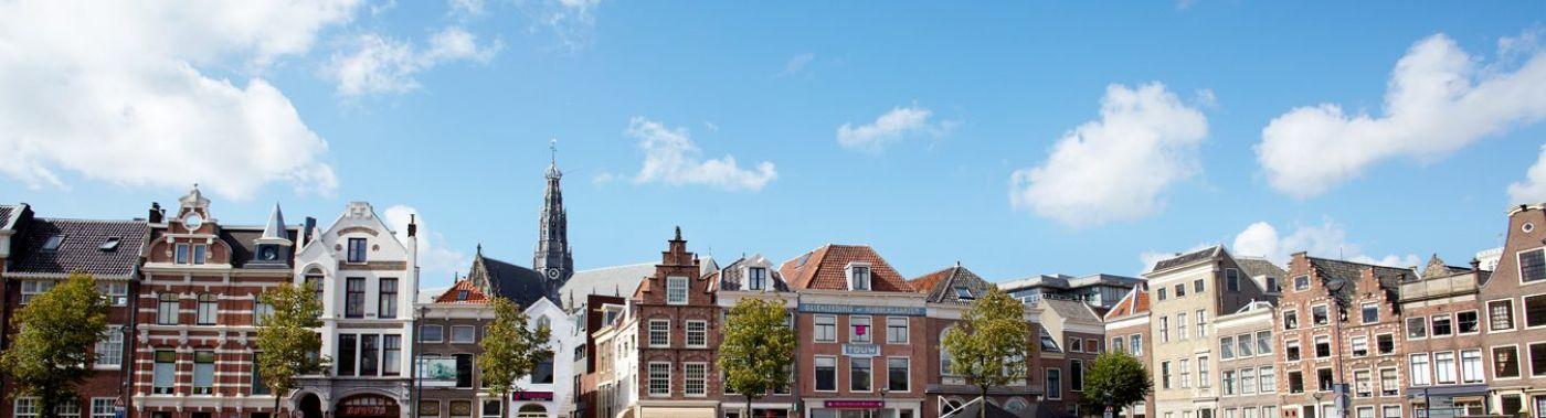 Haarlem Sightseeing