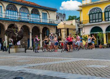 Havana Fietstocht met Privégids