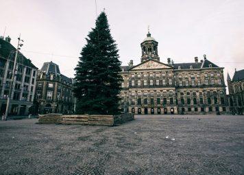 Amsterdam Kerst Fietstour