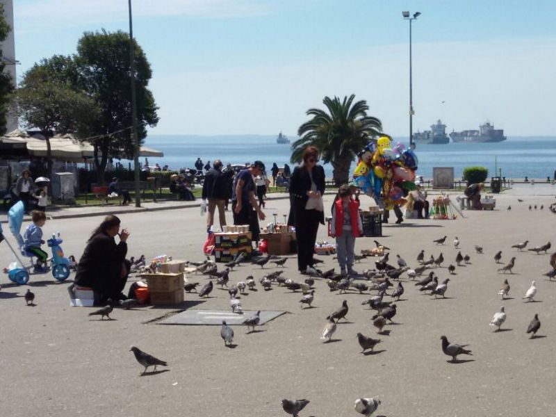 Private Tour Thessaloniki