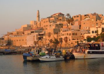Tel Aviv Fietstocht met Privé-gids