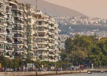 Thessaloniki Fietstocht met Privégids