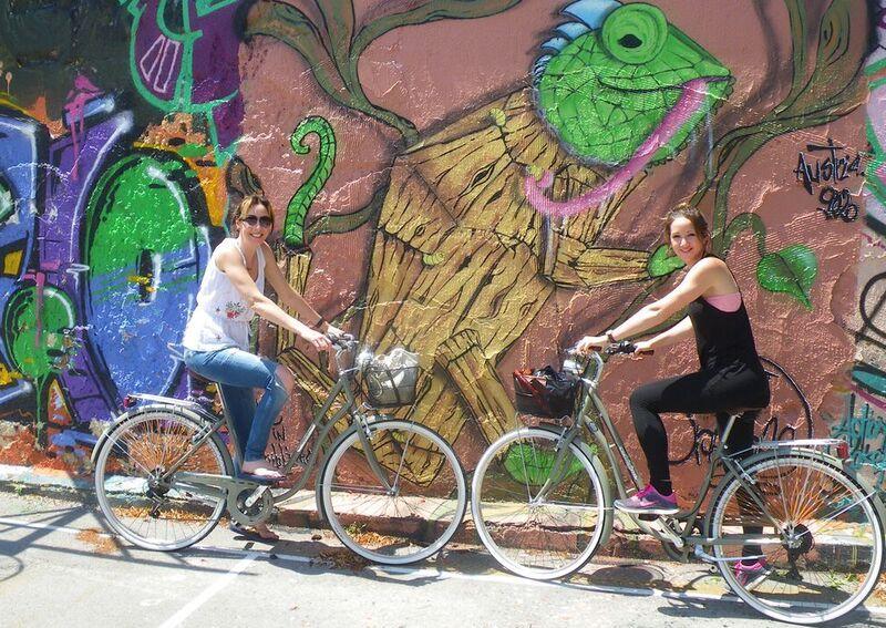 Ljubljana Complete Bike Tour
