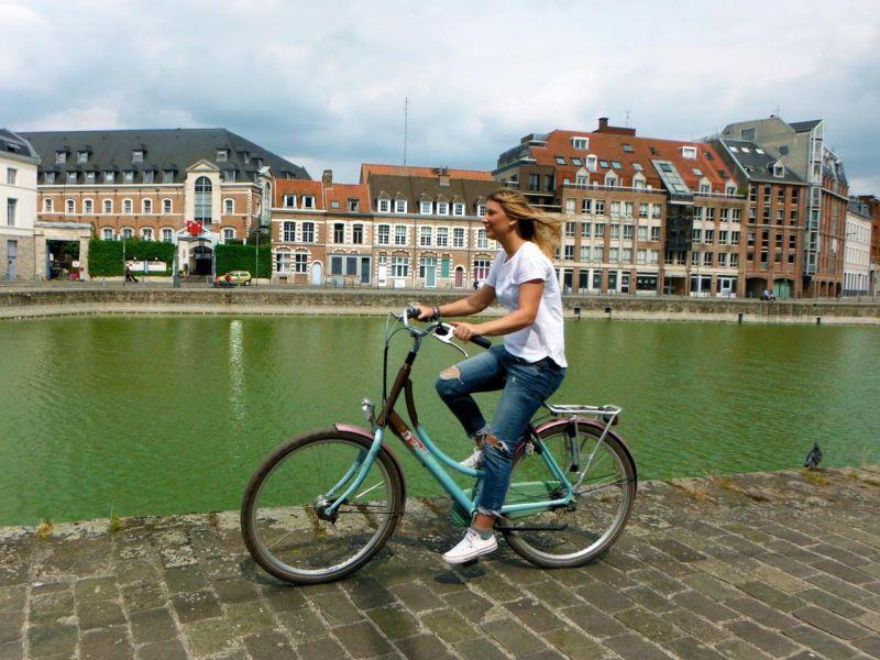Private Tour Lille