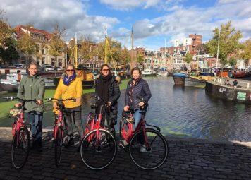 Groningen Fietstocht met Privé gids
