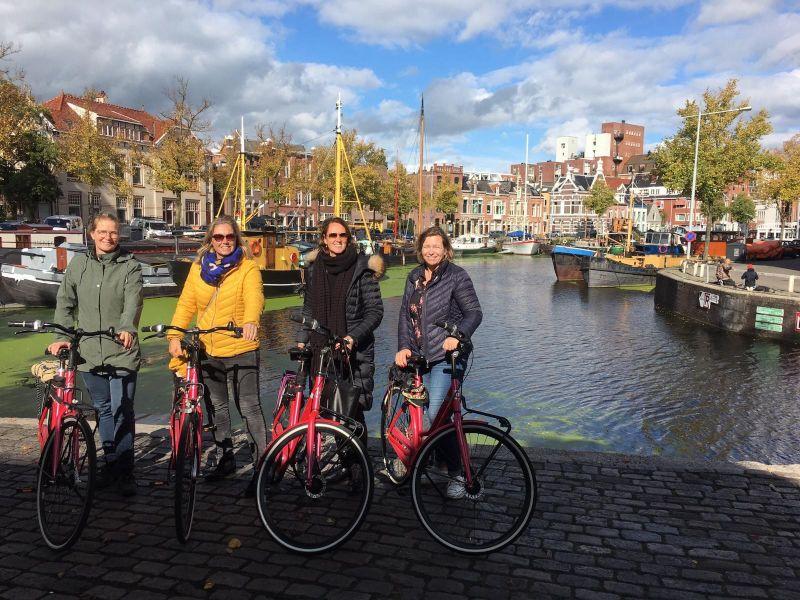 Groningen Highlights Tour