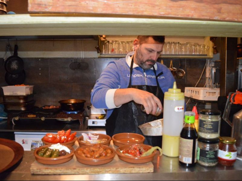 Thessaloniki Food Tour
