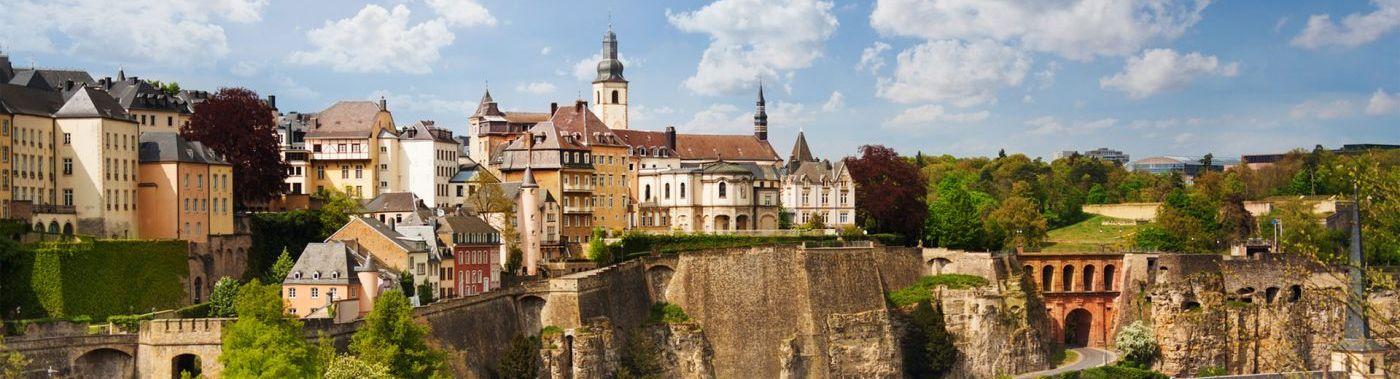 Fietsen in Luxemburg