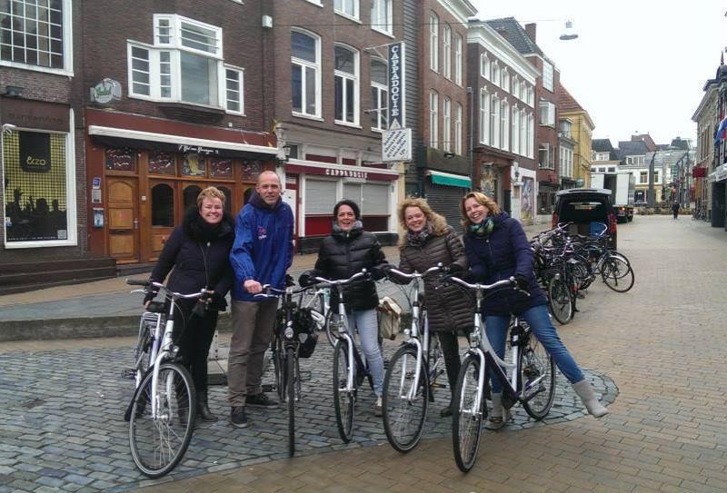 Groningen Fietstour: de Highlights