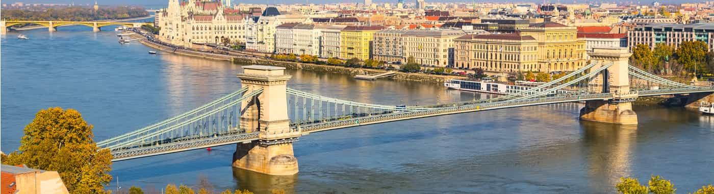 Budapest City Walking Tour