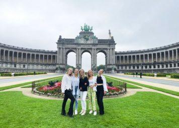 Escape Tour Brussel
