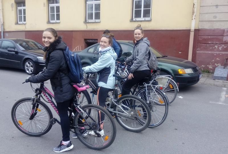 Vilnius Highlights Tour