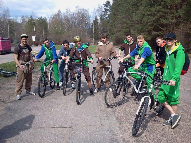 Vilnius Complete Tour