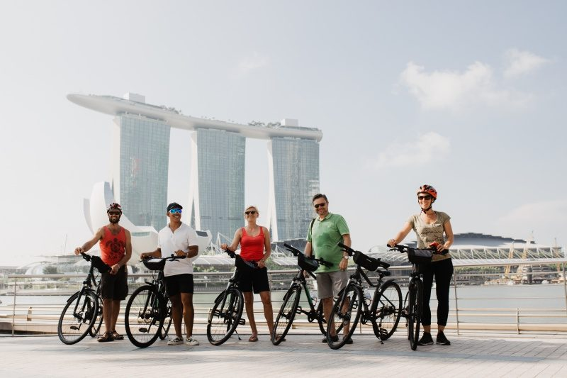 Singapur Highlights Tour
