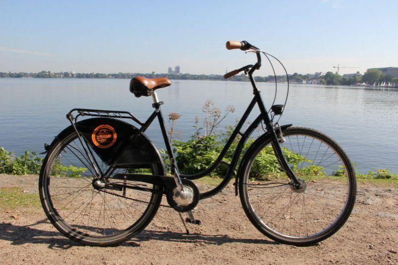 Fahrradverleih Hamburg