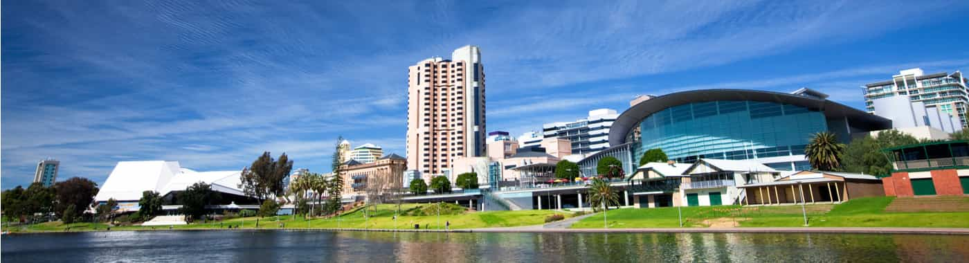 Tours in Adelaide