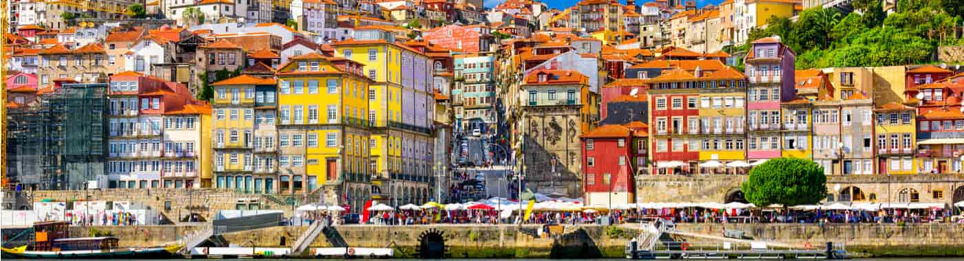 Taste of Porto Food Excursie