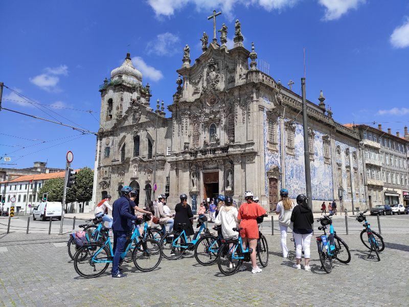 Porto Fietstour: highlights