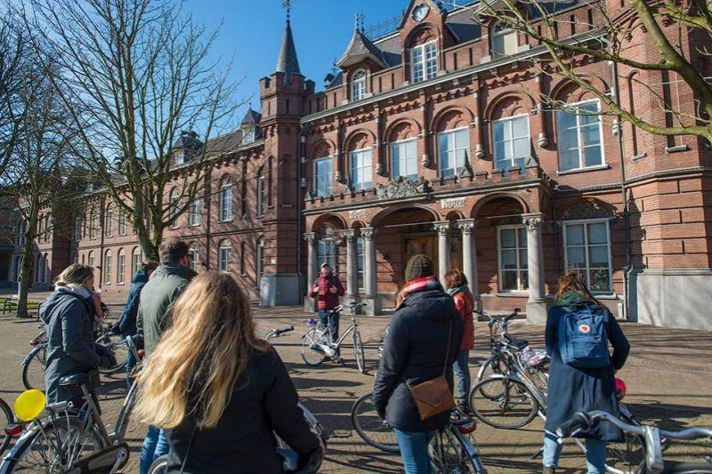Breda Highlights Tour