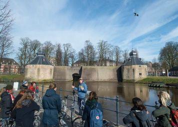 Breda Fietstour: de Highlights