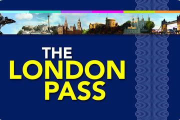 Londen City Pass