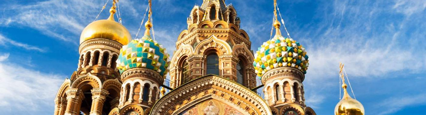 St Petersburg Fietstour: de Highlights